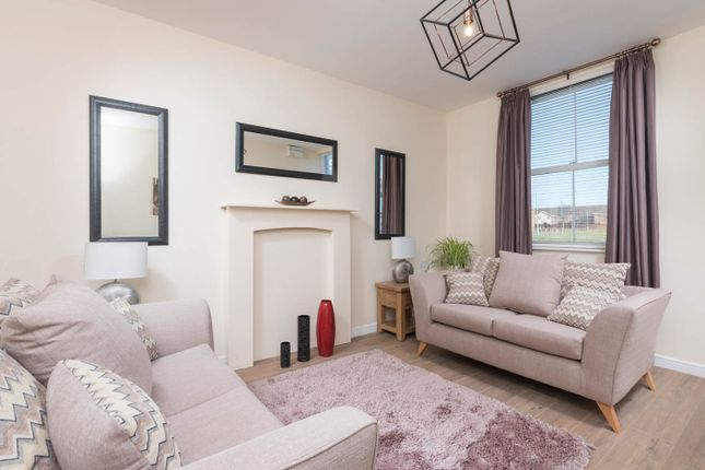 Thumbnail Terraced house to rent in Waverley Street, Middlesbrough