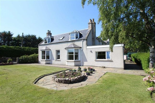 Thumbnail Detached house for sale in Ruthven, Delnies, Nairn