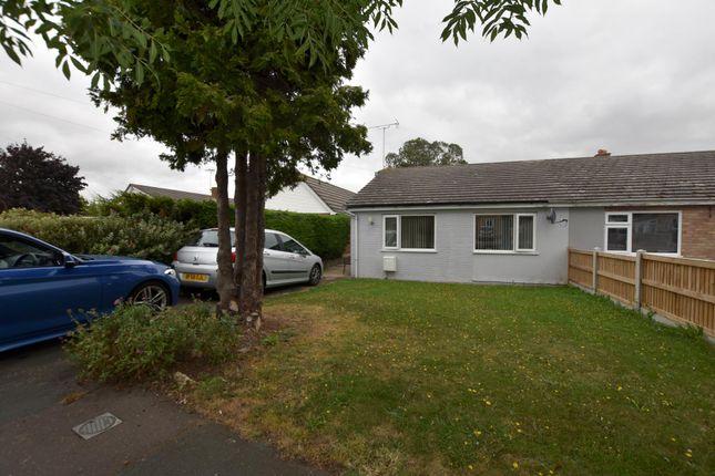 Thumbnail Bungalow to rent in Gorse Lane, Clacton-On-Sea