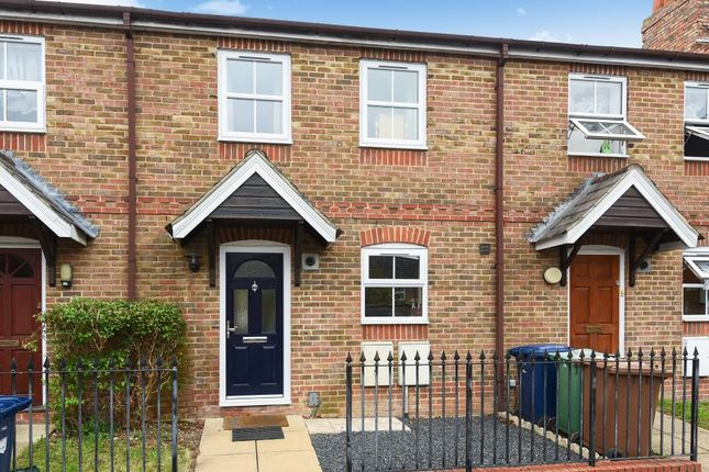 Thumbnail Terraced house to rent in Leopold Street, East Oxford