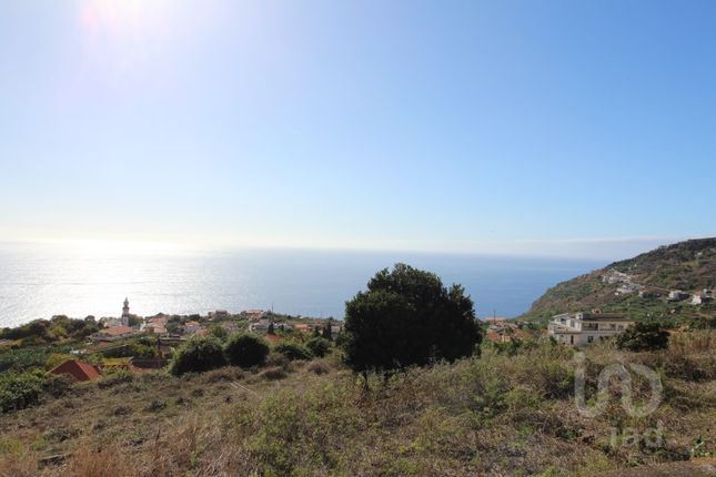 Thumbnail Land for sale in Arco Da Calheta, Calheta (Madeira), Ilha Da Madeira