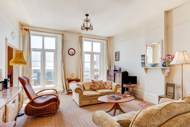 Thumbnail Flat to rent in Marina, St. Leonards-On-Sea