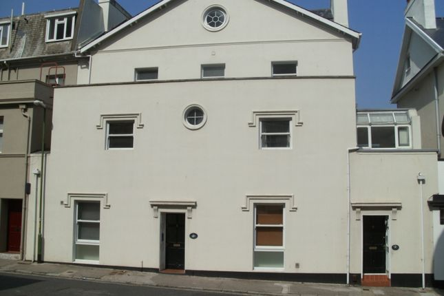 Thumbnail Property to rent in The Lighthouse, Parkhill Road, Torquay