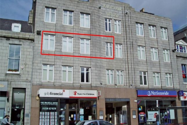 Thumbnail Office to let in Second Floor West, Amicable House, 252 Union Street, Aberdeen