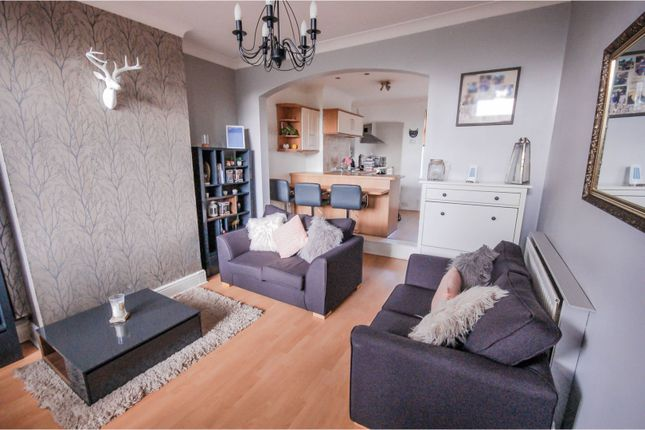 Lounge of Newford Crescent, Stoke-On-Trent ST2