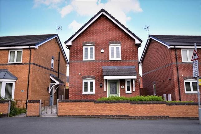 Thumbnail Property for sale in Brunel Court, Wrexham