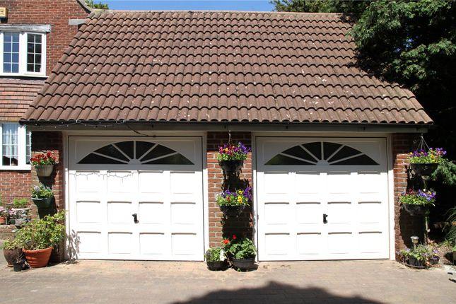 3 Bed Detached House For Sale In Old Shoreham Road Lancing West