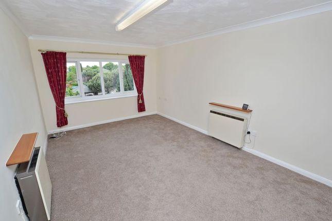 Lounge of Rectory Road, Beckenham BR3