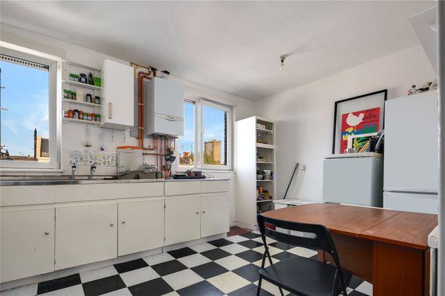 Kitchen of Crane House, 350 Roman Road, London E3