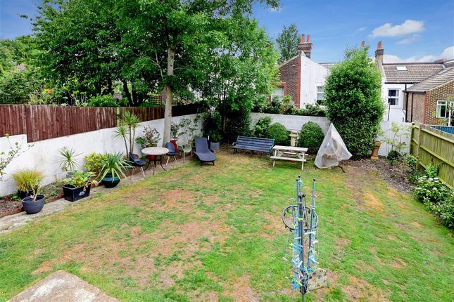 Rear Garden of Ditchling Road, Brighton, East Sussex BN1