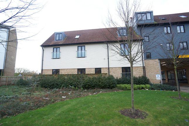 2 bed flat to rent in Mallard House, 92 Bexley High Street, Bexley DA5