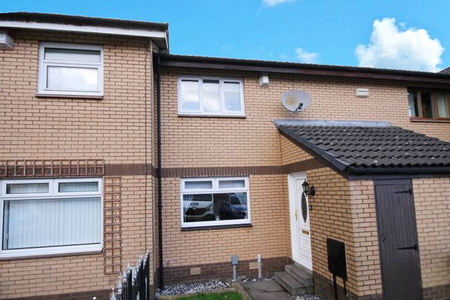 Thumbnail Terraced house for sale in Queensby Road, Glasgow