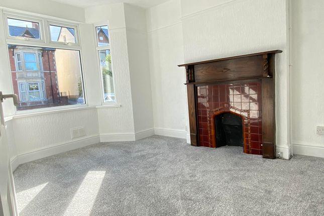 Bedroom 2 of Barry Road, Barry CF62