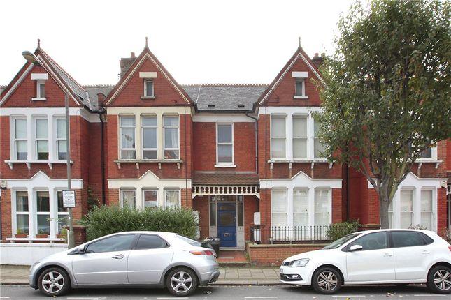 Thumbnail Flat to rent in Yukon Road, Clapham South, London