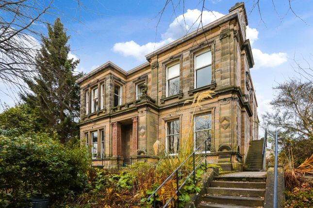 Thumbnail Flat for sale in Craigmillar Park, Edinburgh
