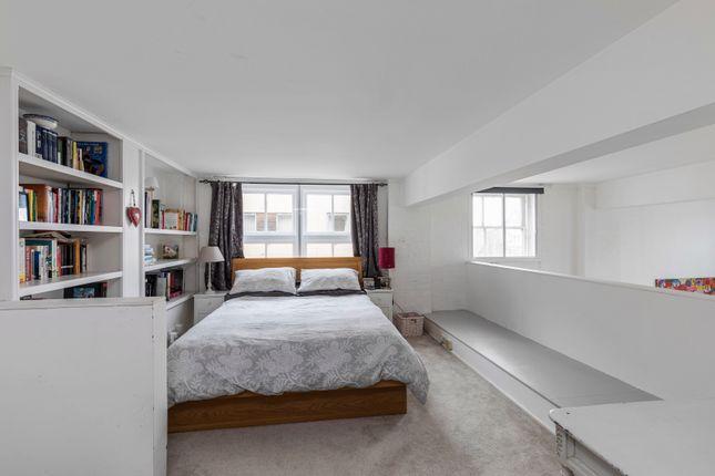 Bedroom 1 of Blackheath Road, London SE10