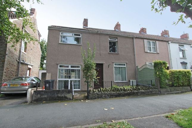 Thumbnail Terraced house to rent in Downend Road, Fishponds, Bristol