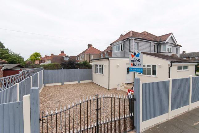 Thumbnail Property for sale in Maynard Avenue, Margate
