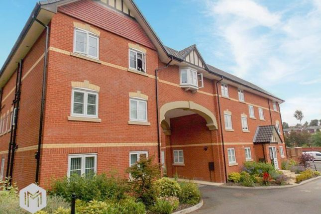 Thumbnail Flat to rent in Regents Place, Lostock, Bolton