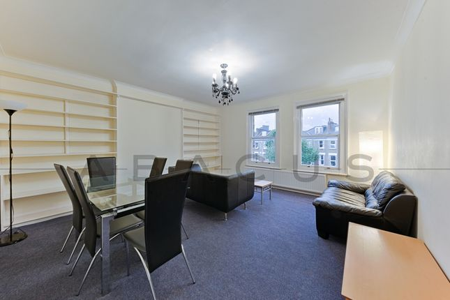Thumbnail Terraced house to rent in Fordwych Road, Kilburn