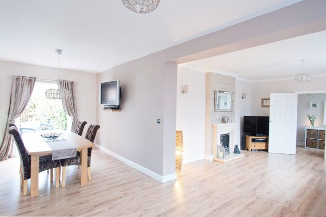 5 bed semi-detached house for sale in Sheffield Gardens, Romford