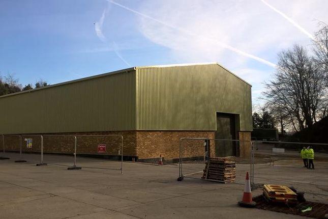 Thumbnail Light industrial to let in Unit 15 North Downs Business Park, Limepit Lane, Dunton Green, Sevenoaks, Kent