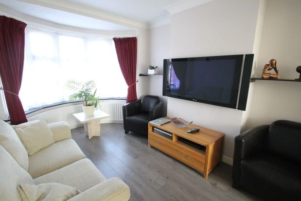 Thumbnail Property to rent in Walwyn Avenue, Bickley, Bromley