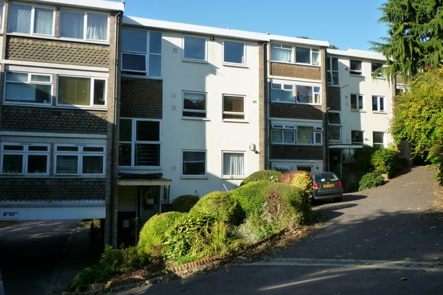 Thumbnail Flat to rent in Richmond Hill, Luton, Beds