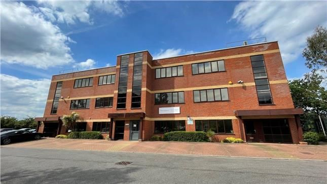 Thumbnail Office for sale in Beechwood House, 2-3 Commercial Way, Christy Close, Laindon, Essex