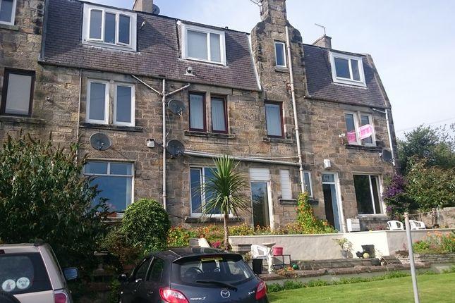 Thumbnail Flat to rent in Allan Lea Terrace, High Beveridgewel, Dunfermline, Fife