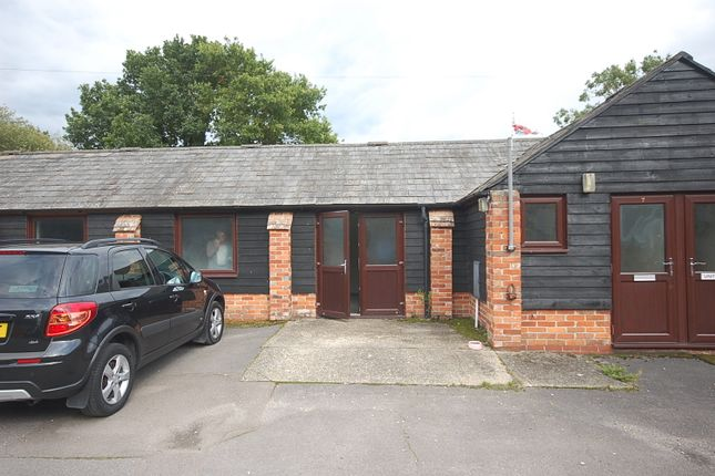 Thumbnail Office for sale in Fronds Park, Nr. Woolhampton