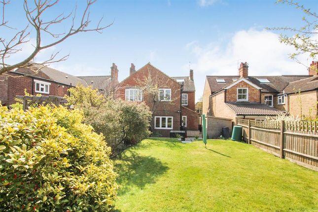 Thumbnail Semi-detached house for sale in Rothschild Road, Leighton Buzzard