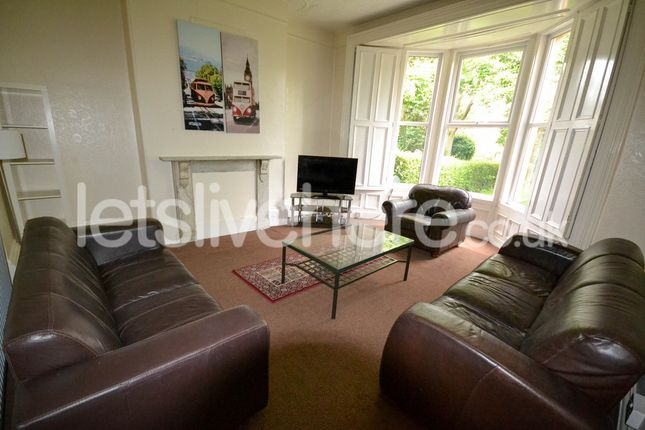 Thumbnail Terraced house to rent in Chester Crescent, Newcastle Upon Tyne