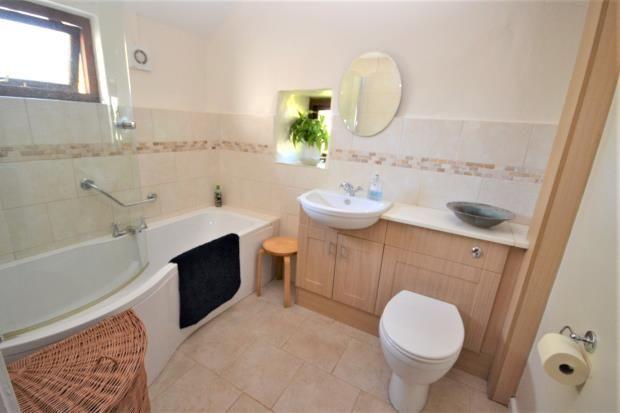 Bathroom of Upton Cross, Liskeard, Cornwall PL14