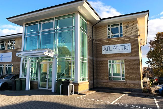 Thumbnail Business park to let in Oaktree Court, Cardiff