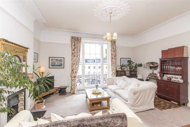 Thumbnail Maisonette for sale in St Pauls Road, Clifton, Bristol