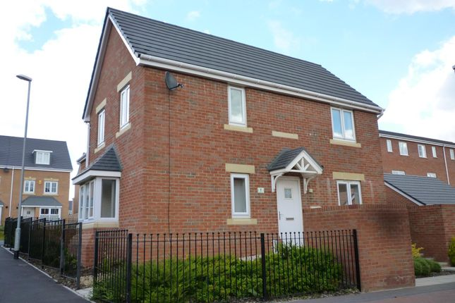 Thumbnail Property to rent in Forest Yard, Middleton, Leeds