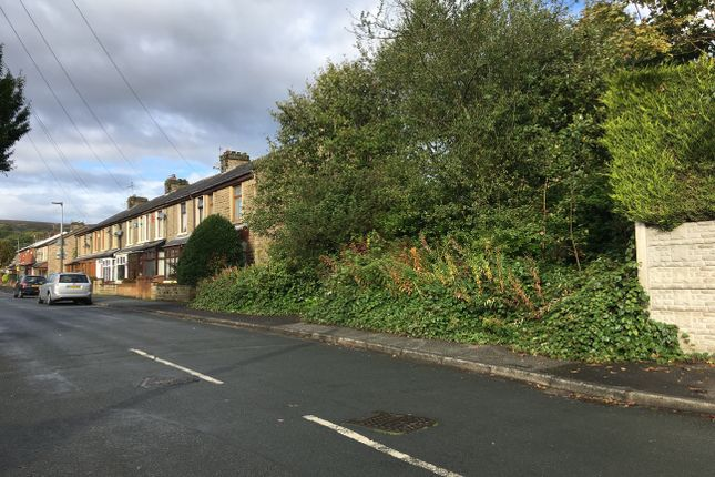 Thumbnail Land for sale in Land Off Knowlesly Road, Darwen