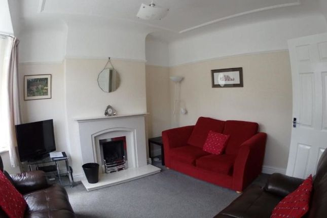 Thumbnail Flat to rent in Roskell Road, Liverpool