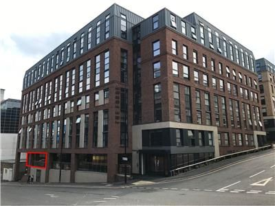 Thumbnail Retail premises to let in Vacant Commercial Unit, The Forge, Forth Banks, Newcastle Upon Tyne, Tyne And Wear