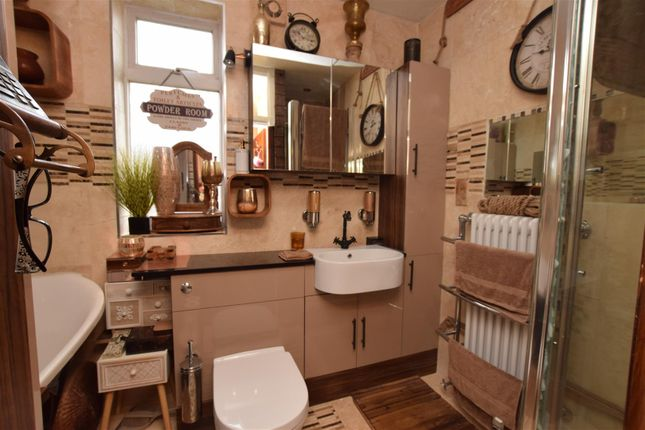 Bathroom of Gresham Drive, Chadwell Heath, Romford RM6