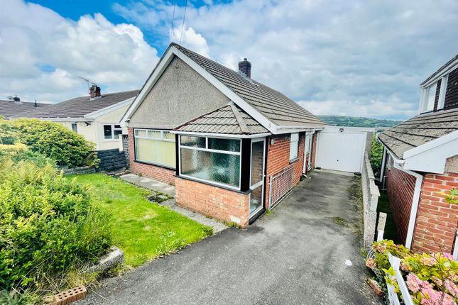 2 bed detached bungalow for sale in Heol Miaren, Morriston, Swansea SA6