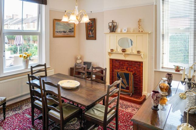 Dining Room of Ranelagh Road, Wellingborough NN8