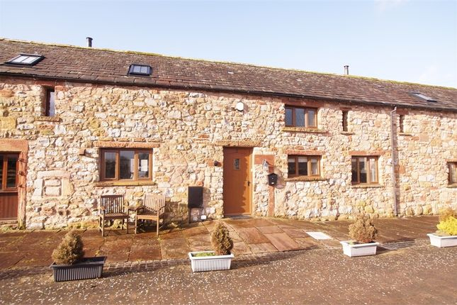 Thumbnail Cottage for sale in Fellside Court, Torpenhow, Wigton, Cumbria