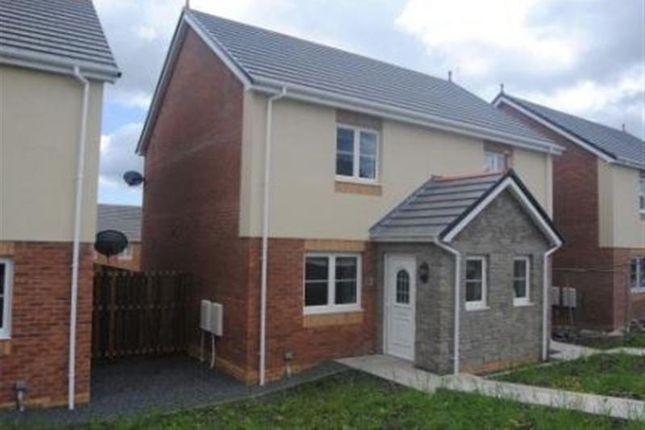 Thumbnail Property to rent in Parc Fferws, Ammanford