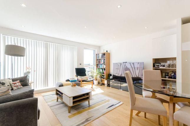 Thumbnail Flat to rent in Skerne Road, Kingston, Kingston Upon Thames