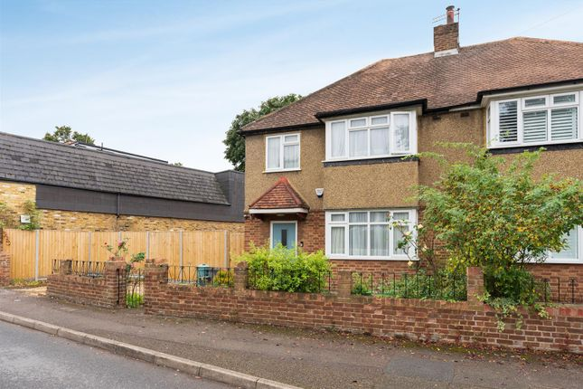 Thumbnail Property to rent in Money Lane, West Drayton