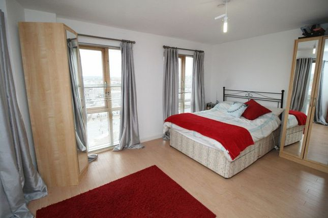 Bedroom of Stockwell Gate, Mansfield NG18
