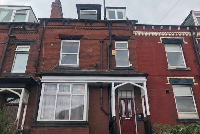 Thumbnail Flat to rent in Colwyn Road, Beeston, Leeds