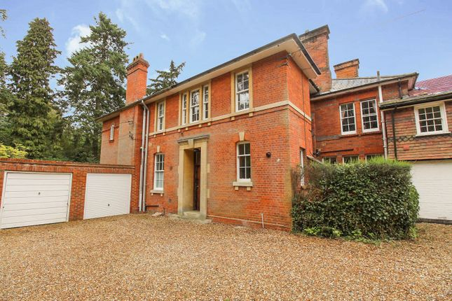 Thumbnail Property for sale in Odiham Road, Winchfield, Hook